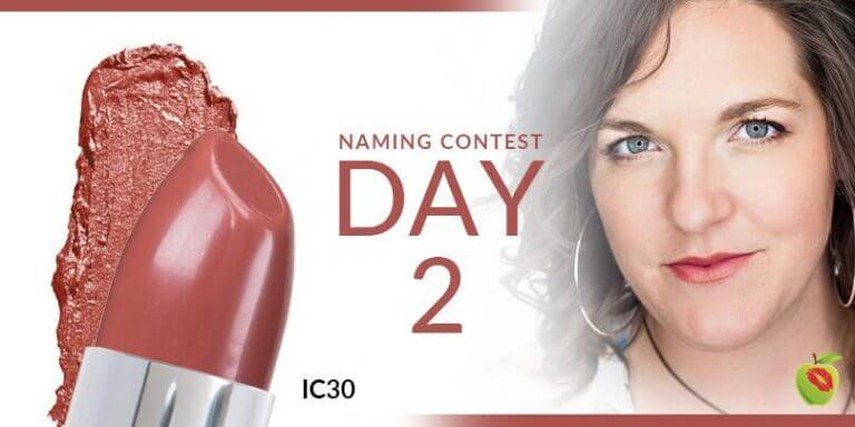 *CLOSED* Fall Lipstick Naming Contest Day #2