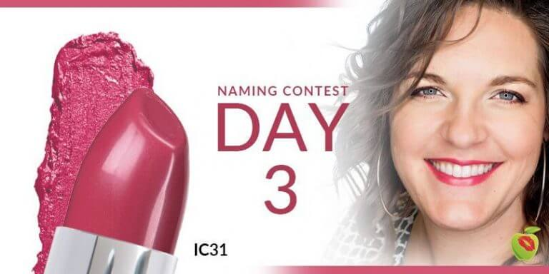 *CLOSED* Fall Lipstick Naming Contest Day #3