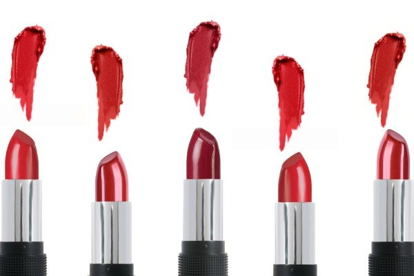 How-To Choose Your Perfect Red Lipstick