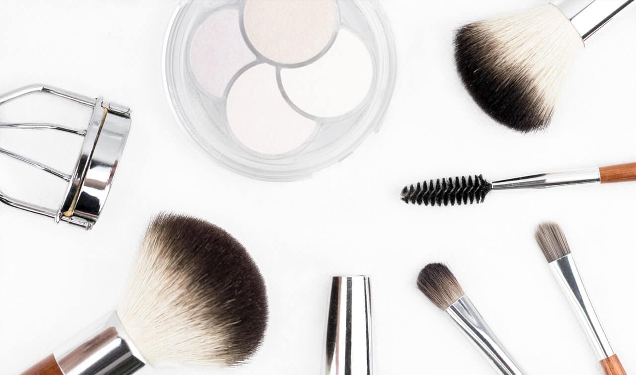Organize your makeup collection