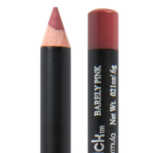 Gluten Free, Vegan, High Performance, Hypo-Allergenic Lip Liners