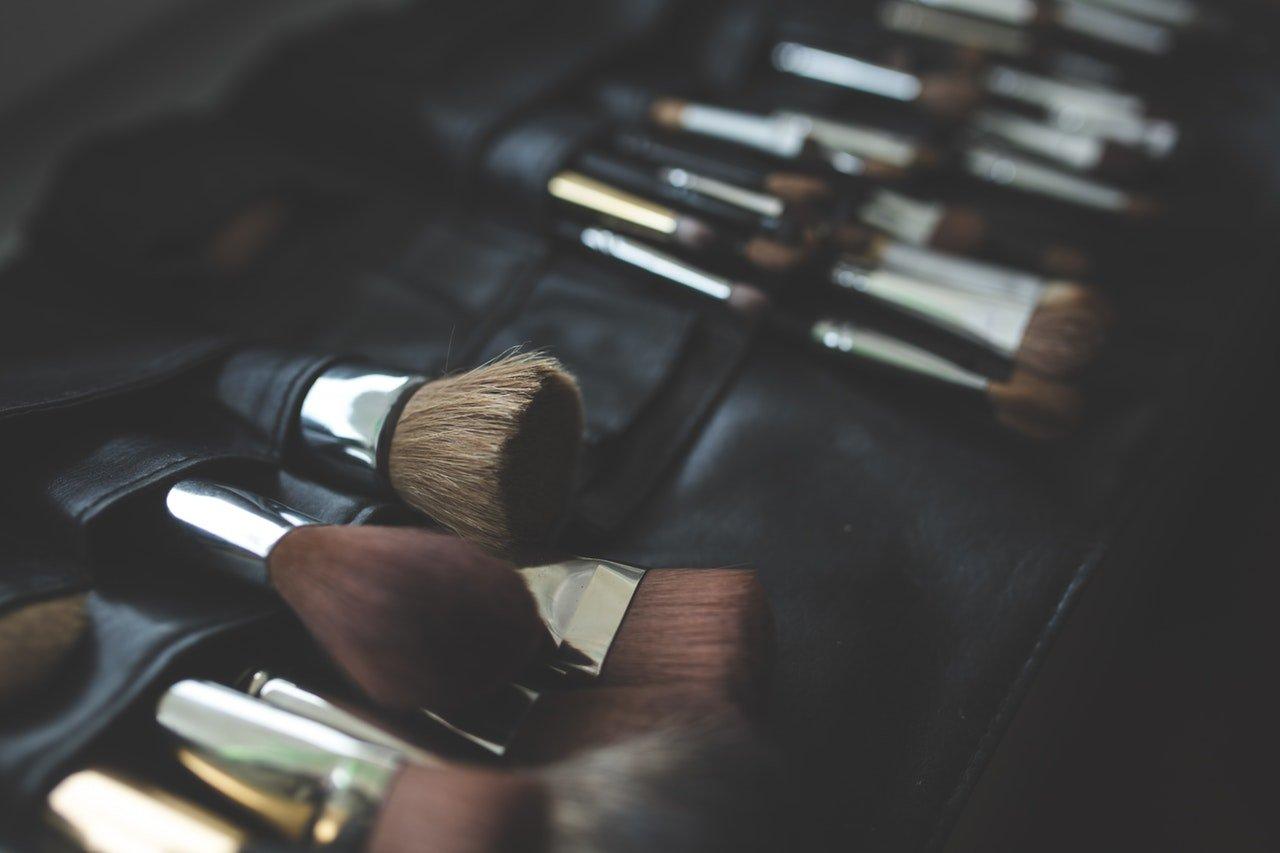 Guide to vegan makeup