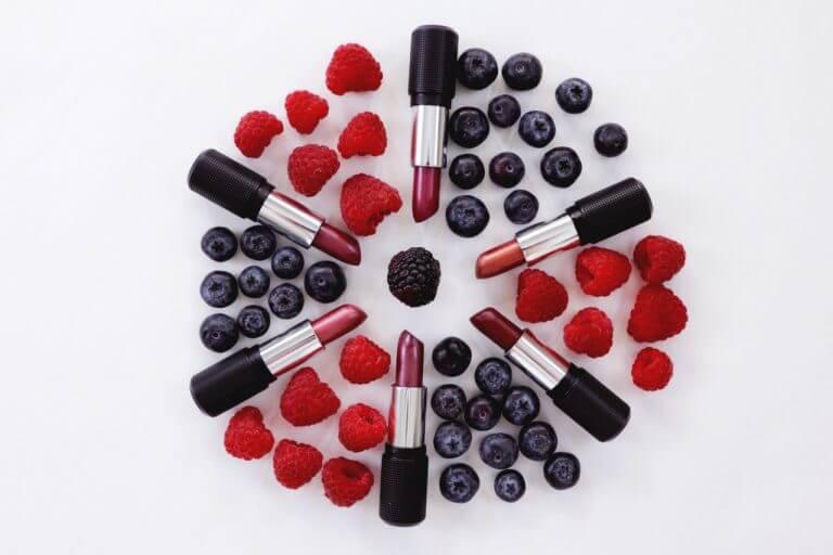 6 Berry Lipsticks For Fall
