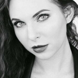 Ashley Teague