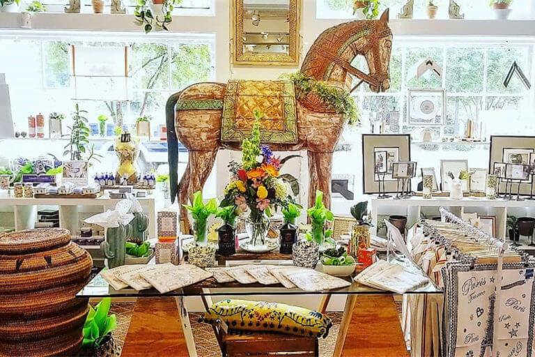 Art Gallery Spotlight: Cavallo
