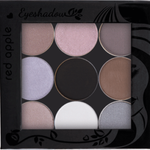 Gluten Free, Allergen Free Eye Shadow Palettes