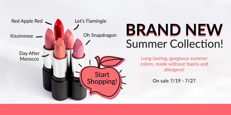 summer start shopping image