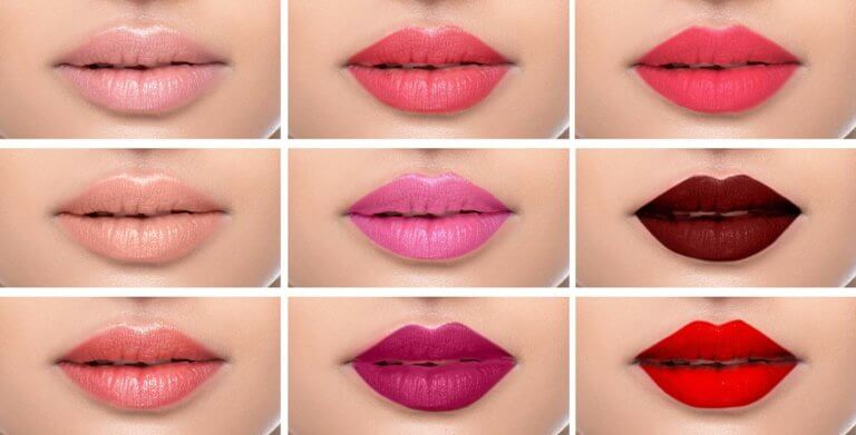 The Easy Answer To What Color Lipstick Should I Wear