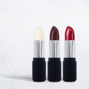 Bold and brave Just lips