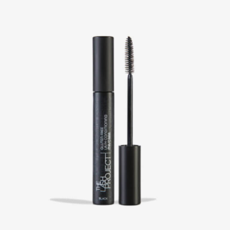 The Lash Project Mascara