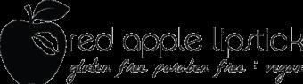 Red Apple Lipstick logo - 300