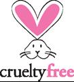 PETA's Cruelty free bunny logo