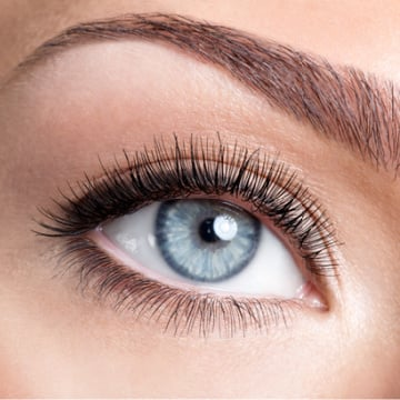 how to choose eyeshadow for blue eyes