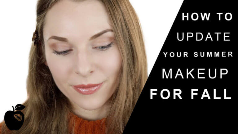 Makeup For Fall – Update Your Look
