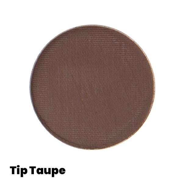 light taupe matte eyeshadow
