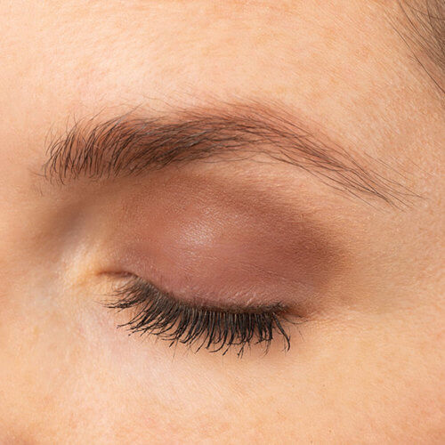 Blondeshell eye swatch