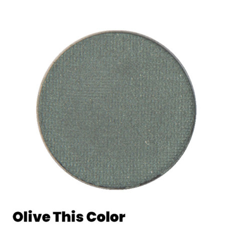 Olive This Color