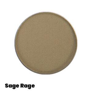 Sage Rage