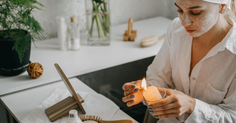 21 Ways To Self Care In 2021
