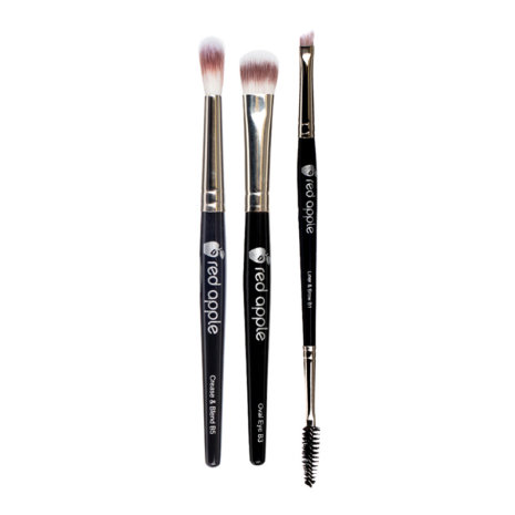 Pro Eyes Brush Set
