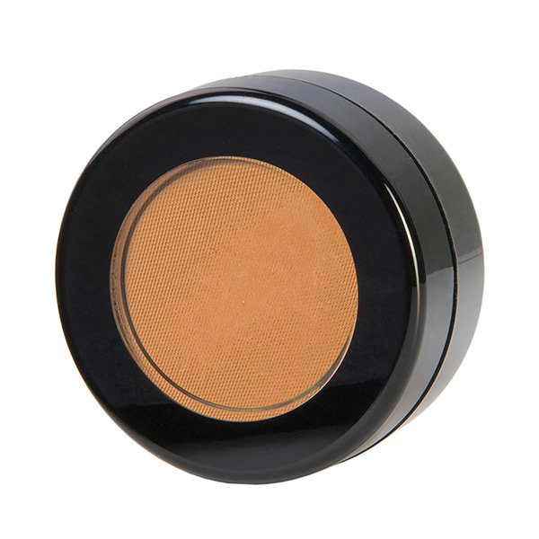 Image of Sundrop bronzer by Red Apple Lipstick in its round pan