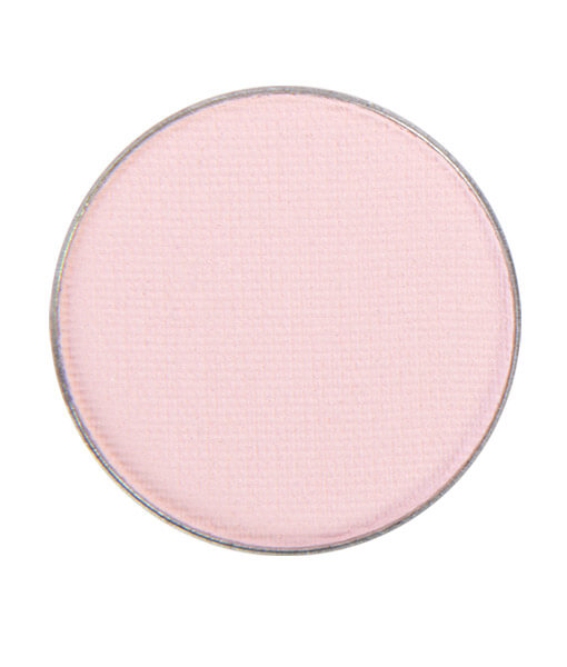 Image of eyeshadow pan in the shade called Pixie Dust by Red Apple Lipstick