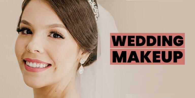 Top 10 Wedding Makeup Tips