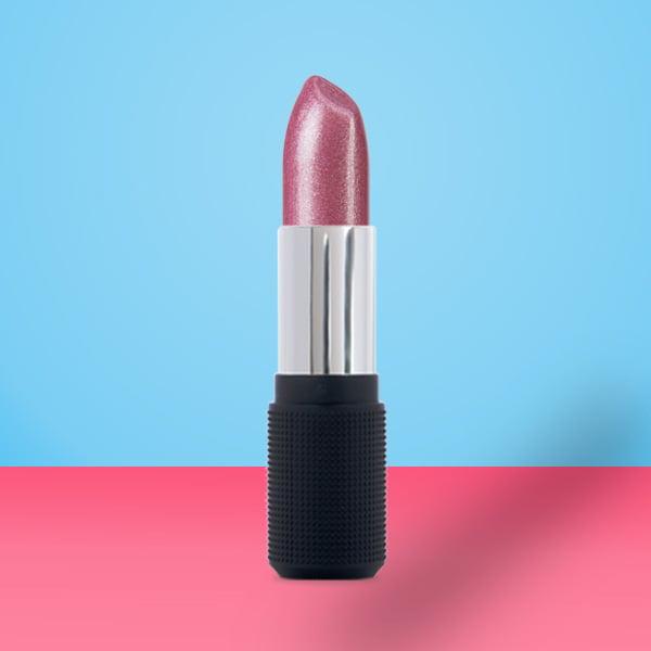 Darker Pink Lipstick
