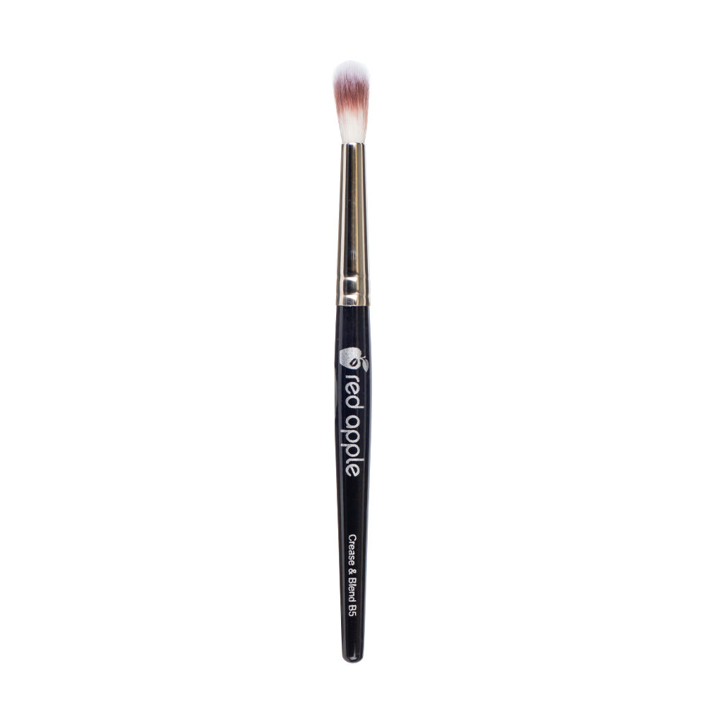 Image of Vegan Crease and Blend Brush by Red Apple Lipstick.