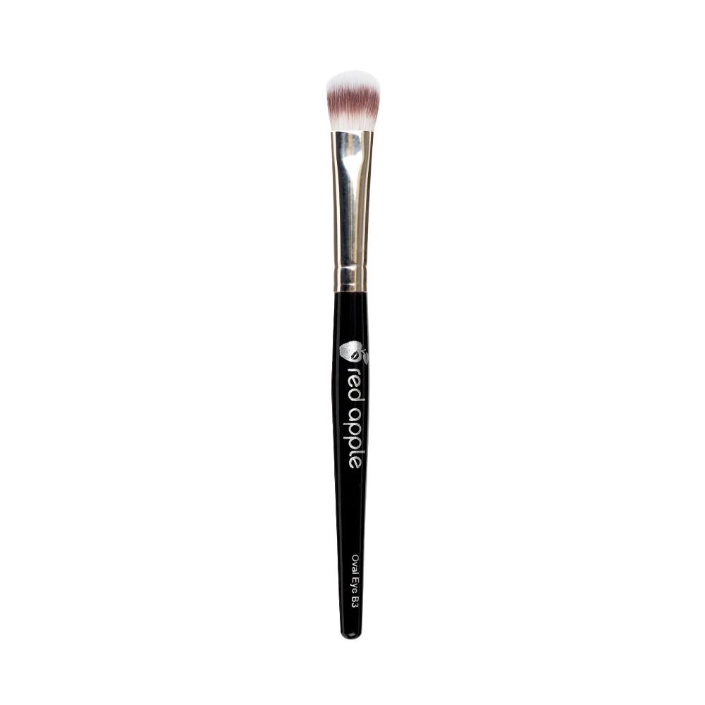 Image of Red Apple Lipstick's Vegan Wet/Dry Brush