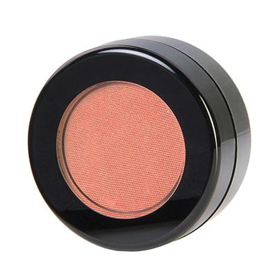Image of Gotta Glow Blush by Red Apple Lipstick a Slightly shimmery peachy pink blush