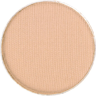 Image of close up of Heirloom Eyeshadow pan by Red Apple Lipstick