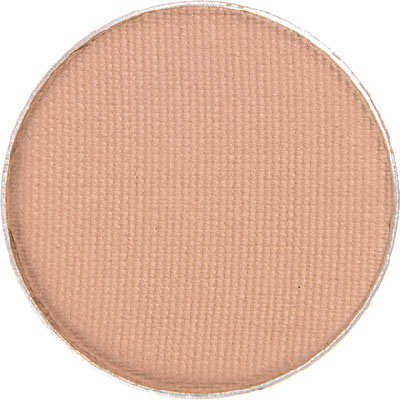 Image of close up of Hush Hush Eyeshadow pan by Red Apple Lipstick