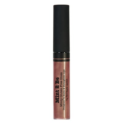 Image of Magic Momint Lip Gloss tube by Red Apple Lipstick