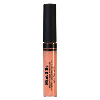Image of Sun Sparkles Lip Gloss tube by Red Apple Lipstick