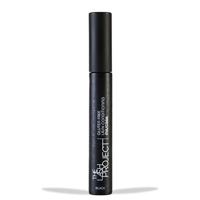 Image of Black Mascara by Red Apple Lipstick called The Lash Project Mascara.
