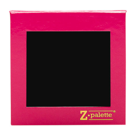 Pink Z-Palette