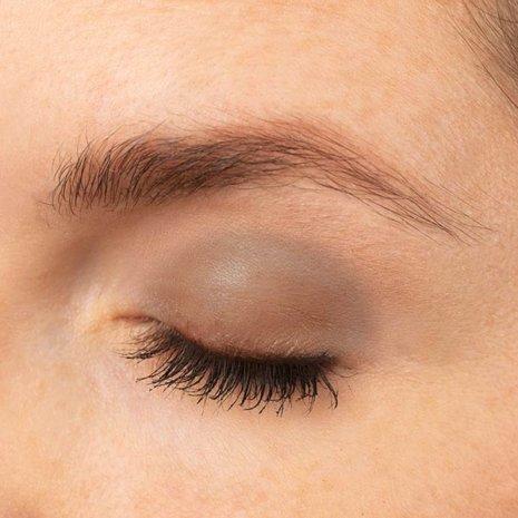 Brownie Points Eye Swatch