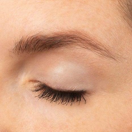 Buttercream Eye Swatch