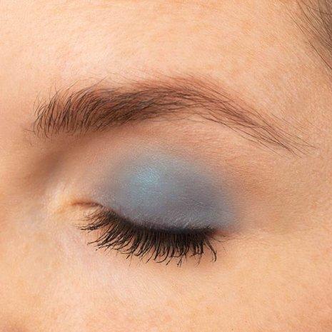 Indigogo Eye Swatch