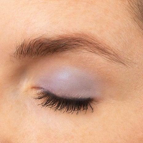 Silver Lining Eye Swatch