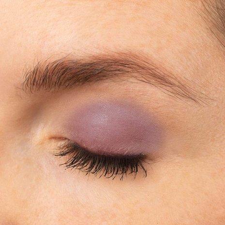 Violet Vixen Eye Swatch